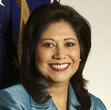 Career Guidance - Secretary of Labor Hilda Solis: Know Your Worth