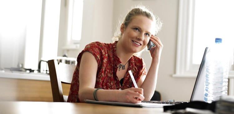 Career Guidance - Why My Phone Manners are the Secret to My Success