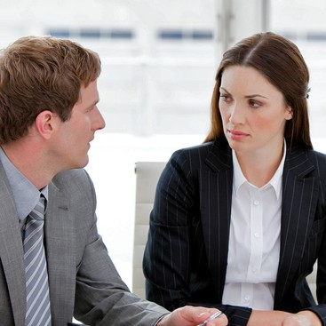 Career Guidance - Hit Me With Your Best Shot: Handling Criticism at Work