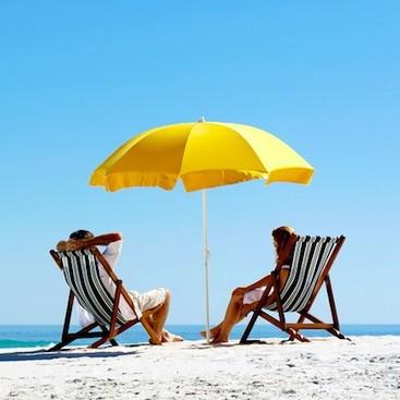 Career Guidance - Summer Fridays: Your 5-Minute Break of Summertime Fun