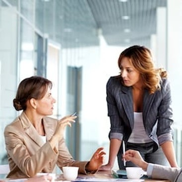Career Guidance - Why Aggressive Women Can't Win at Work (and How to Deal)