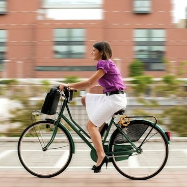 Career Guidance - Riding to Work? Get Your Bike Ready