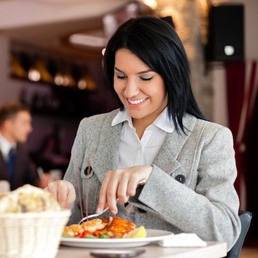 Career Guidance - 5 NYC Eateries Perfect for Dining Alone