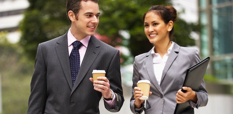 Career Guidance - The 7 People You Should Befriend at Work