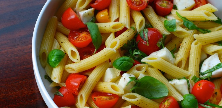 Career Guidance - 5 Summer Pasta Dishes for One (Ready in 15 Minutes or Less!)