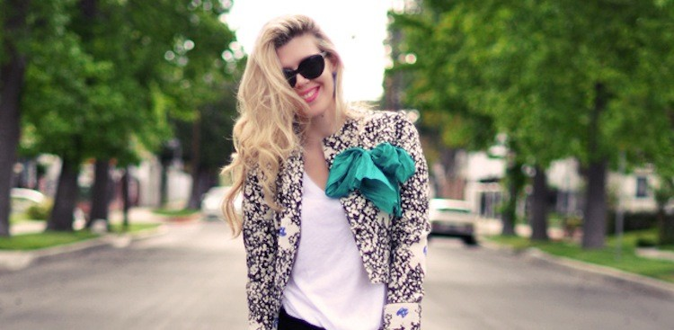 Career Guidance - Summer Style! How to Wear 5 Summer Trends at Work
