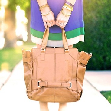 26 Fabulous Bags to Carry to Work e2df8616ecd3a