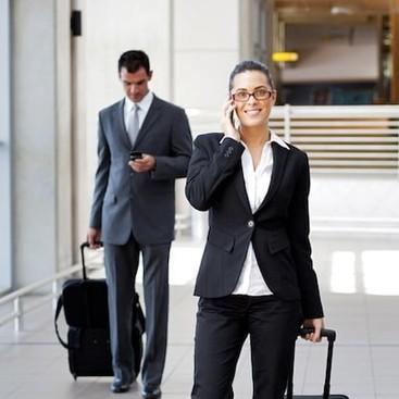 Career Guidance - 4 Tough Calls of Business Travel (and How to Handle Them)