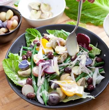 Career Guidance - Still Full From Lunch? 5 Simple Ways to Make Dinner Lighter