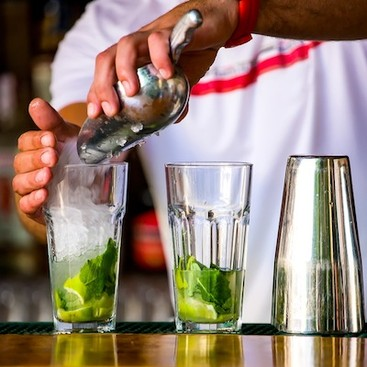 Career Guidance - Well Stocked: How to Set Up an Amazing Home Bar