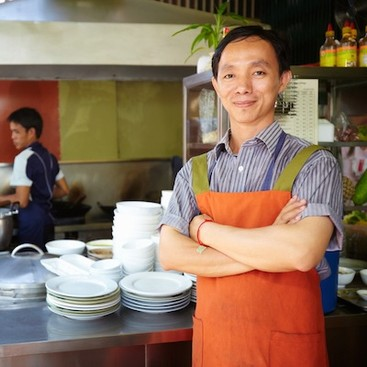 Career Guidance - Help in the Kitchen: The Power of Incubators for Food Entrepreneurs