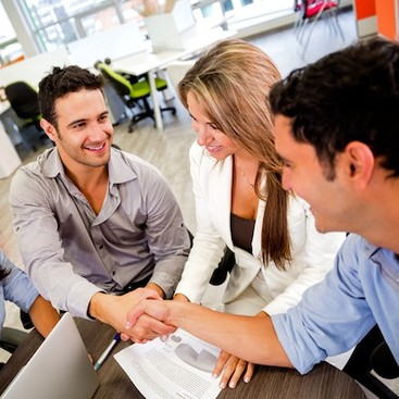 Career Guidance - Do Your New Employees Feel Like Part of the Team?