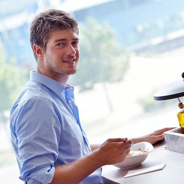 Career Guidance - 5 Delicious Places to Eat Alone in London