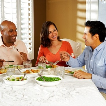 Career Guidance - Weeknight Hosting: How to Have Friends for Dinner After Work