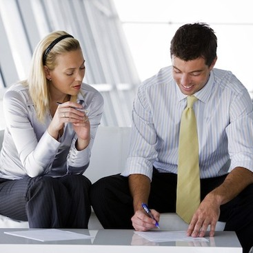 Career Guidance - What You Should Know About Going Into Business With Friends
