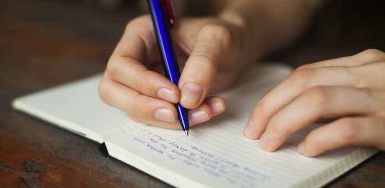 Career Guidance - What Does Your Handwriting Say About You?