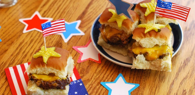 Career Guidance - Happy 4th of July! 3 Easy Appetizers for Your Festivities