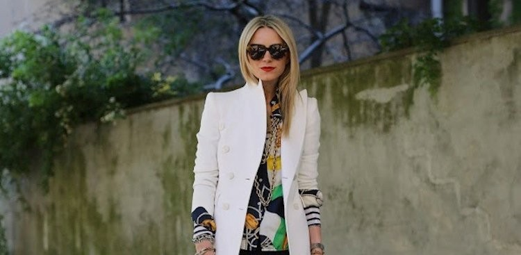 Career Guidance - White Out: 4 Ways to Wear White to the Office