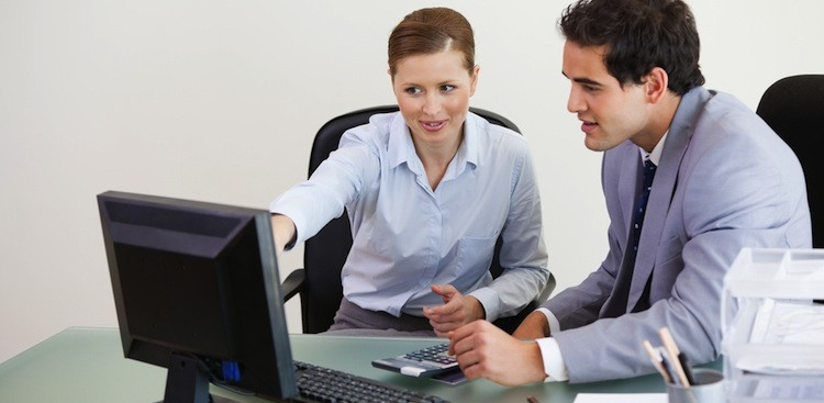 Rules dating work colleague