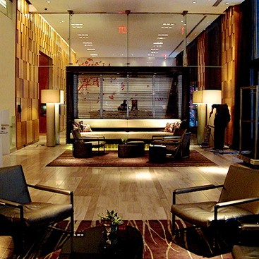 Career Guidance - East Coast Luxury: Our Favorite Business Hotels in NYC and DC