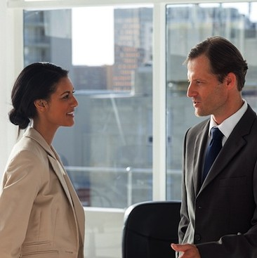 Career Guidance - Links We Love: Tough Talks in the Office