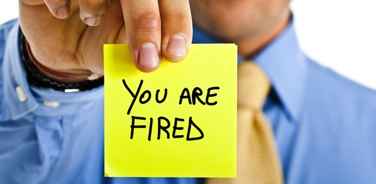 Career Guidance - 5 Signs it's Time to Fire Your Problem Employee