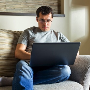 Career Guidance - Should You Let Your Employees Work From Home?