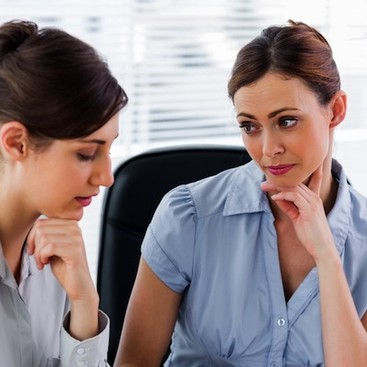 Career Guidance - Keeping the Peace: When You & a Co-Worker Want the Same Promotion