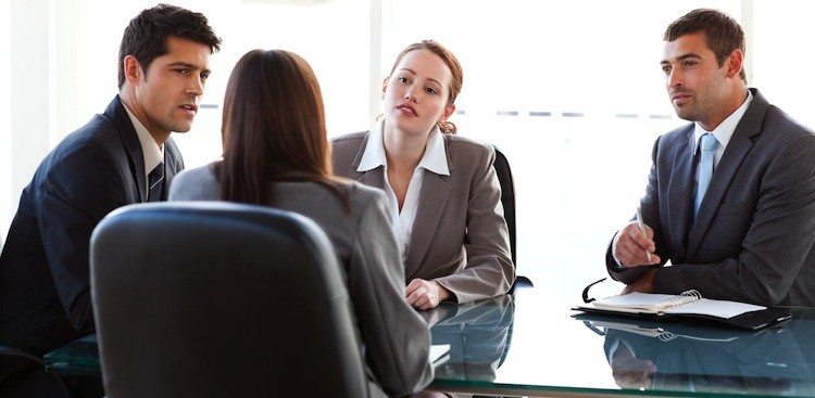 Career Guidance - How to Ace a 3-on-1 Negotiation