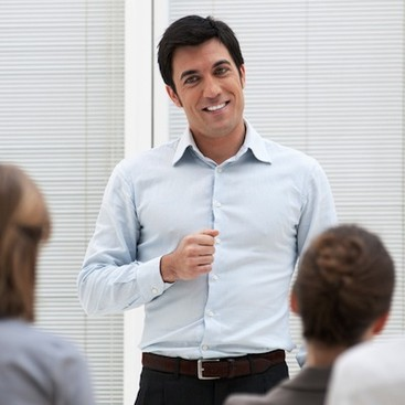 Career Guidance - 5 Speechwriting Tips I Learned From Speaking to High Schoolers