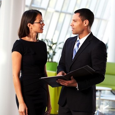 Career Guidance - Links We Love: Introverts & Extroverts in the Office