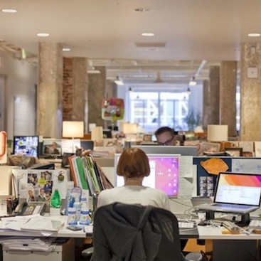 Career Guidance - Links We Love: Create a Workspace You'll Love to Work In
