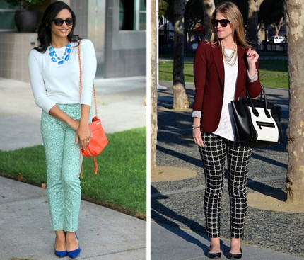Career Guidance - 9 Fall Trends to Try at Work
