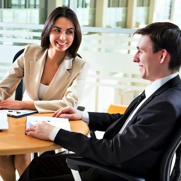 Career Guidance - 10 Cringe-Worthy Office Pick-up Lines