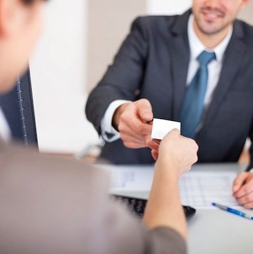 Career Guidance - Crazy Facts You Never Knew About Business Cards