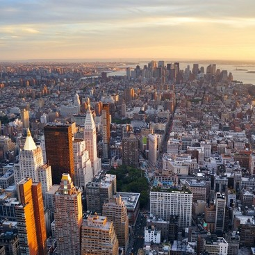 Career Guidance - 10 Reasons to Love Working in NYC