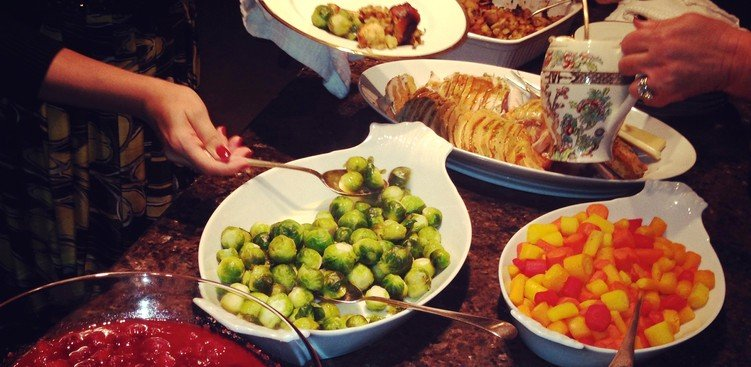 Career Guidance - The Ultimate Guide to Planning Thanksgiving Dinner