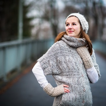 Career Guidance - Sweater Weather: 4 Fun New Ways to Wear Your Go-To Sweaters