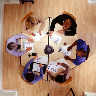 Career Guidance - The 3-Generational Workplace: It's (Really!) a Good Thing