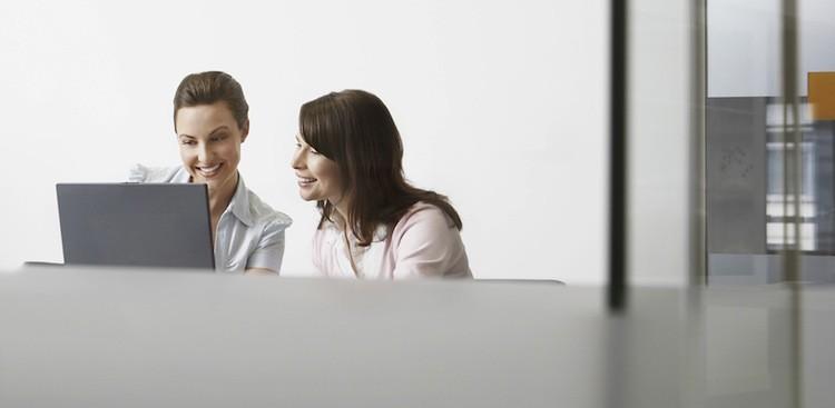 Career Guidance - 4 Ways to Impress Your Tough New Boss