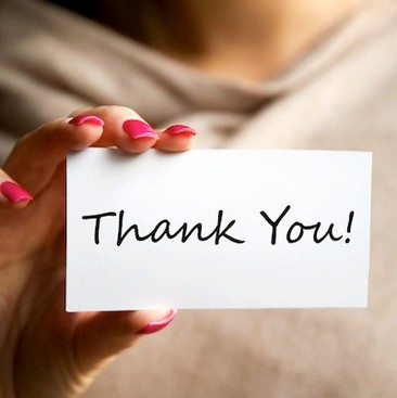 Career Guidance - 4 Simple (But Powerful!) Ways to Thank Your Contacts
