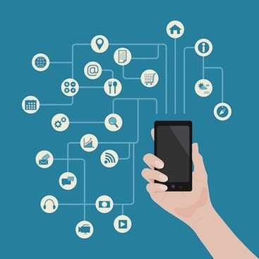 Career Guidance - Your Career Isn't a Ladder—It's a Smartphone