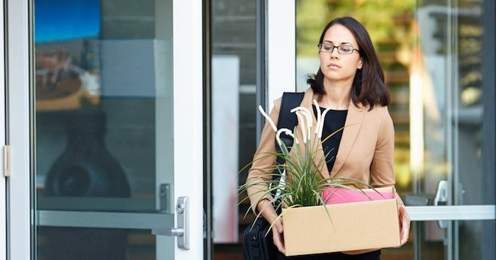 Career Guidance - Time to Go: 5 Signs You Really Should Quit Your Job