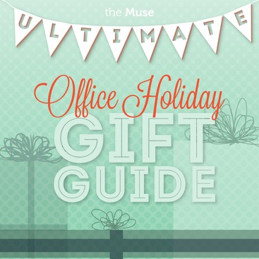 Career Guidance - The Best Gifts for Your Co-workers (That Won't Break the Bank)