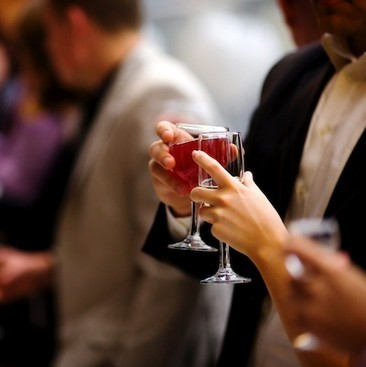 Career Guidance - The Most Glamorous Time of the Year: Looks for a Formal Office Party