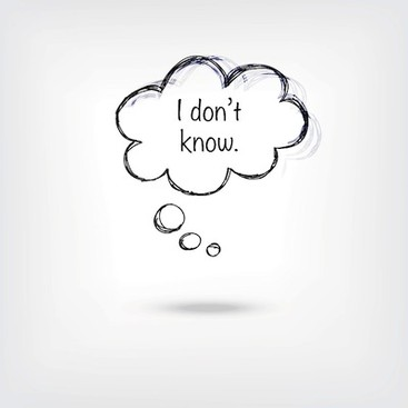Career Guidance - Why Not Knowing (and Admitting it) is 100% OK