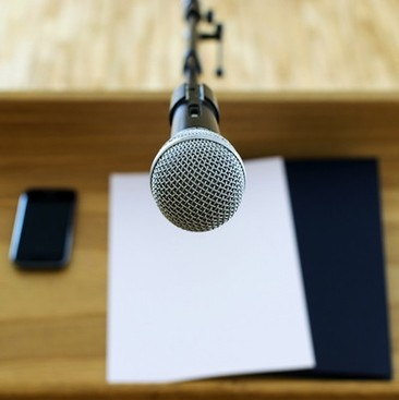 Career Guidance - How I (Finally) Got Over My Fear of Public Speaking
