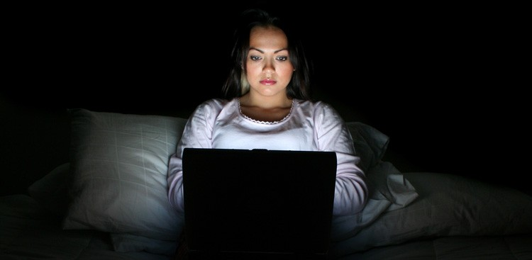 Career Guidance - The Little Change That Will Transform Your Late-Night Work Sessions