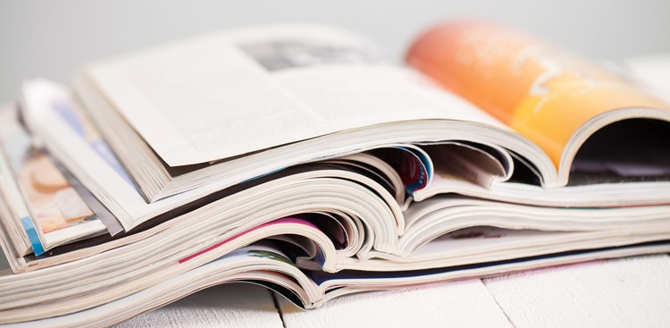 Career Guidance - How That Stack of Old Magazines Can Boost Your Career