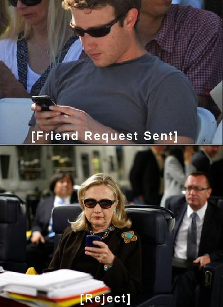 texts from hillary clinton the secretary speaks